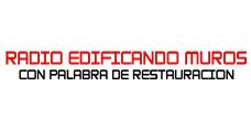 RADIO EDIFICANDO MUROS